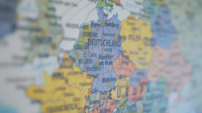 Where is Europe on the world's innovation map? ©Pexels